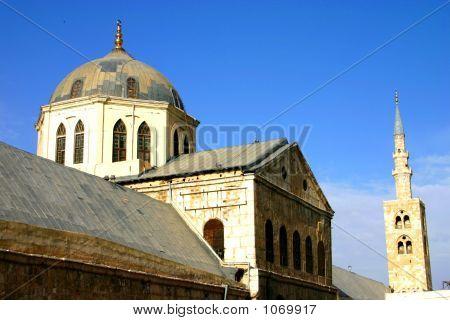 Damascus Syria 30