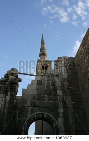 Damascus Syria 31