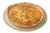 Asparagus Pie