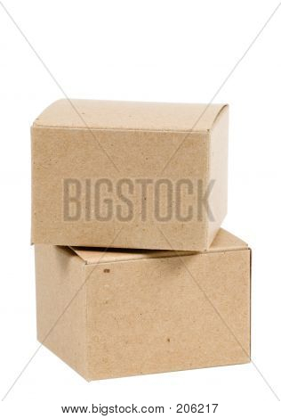 Isolated Boxes
