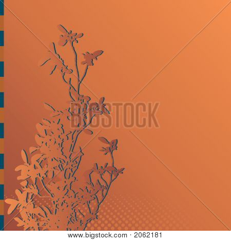 Floral 387