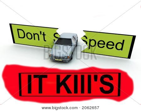 Dont Speed