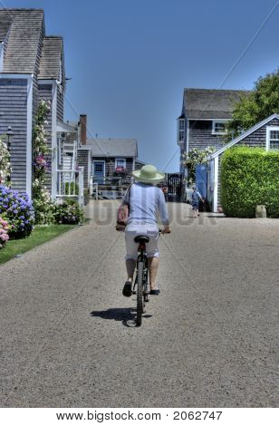 Nantucket Transport