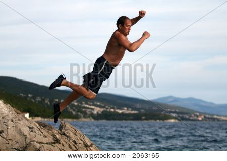 Leaping Into A New Future