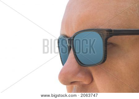 Men In Sunglasses