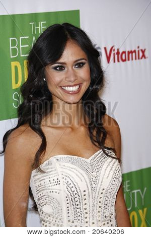 WEST HOLLYWOOD, CA  - APR 13: Kimberly Snyder at the Kimberly Snyder Book Launch Party For 'The Beauty Detox Solution' at The London Hotel on April 13, 2011 in West Hollywood, California.