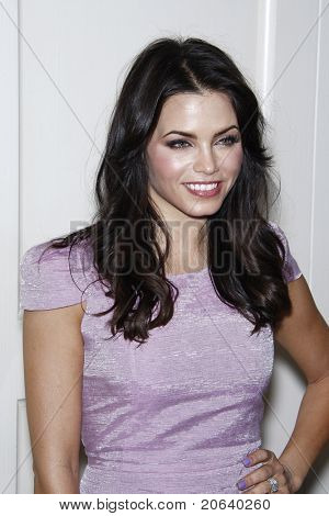 WEST HOLLYWOOD, CA  - APR 13: Jenna Dewan at the Kimberly Snyder Book Launch Party For 'The Beauty Detox Solution' at The London Hotel on April 13, 2011 in West Hollywood, California.