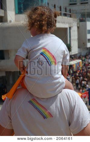 Pride Day Celebration