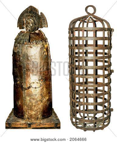Medieval Torture Equipment