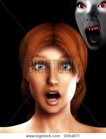 Vamp Scare