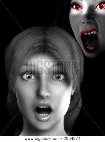 Vamp Scare 5