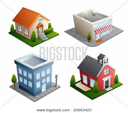 Building Illustrations