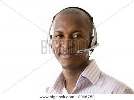 Communication Helpline