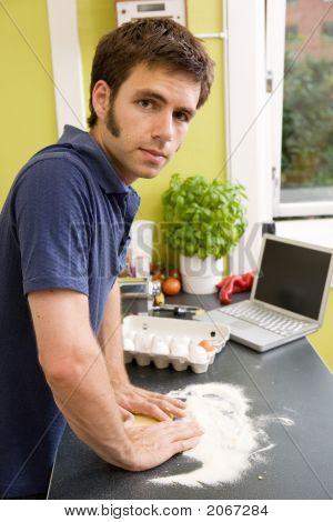Making Pasta - Online Recipe