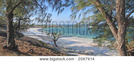 Bay Of The Dunes, Antsiranana And Diego Suarez, Madagascar, Panoramique