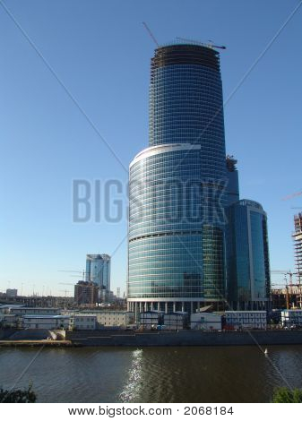 Moscow City 13