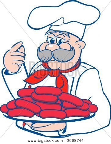 Italian Chef.Eps