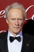PALM SPRINGS, CA - 6 de JAN: Clint Eastwood na gala de Palm Springs International Film Festival 2010