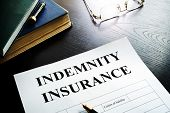 indemnity poster
