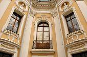 Museum-Estate Kuskovo. poster