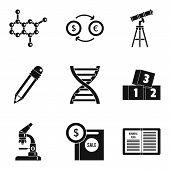 scientific poster
