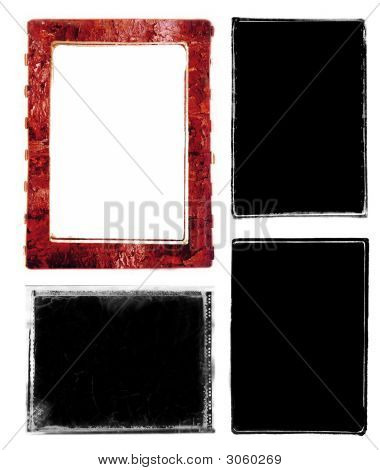 Photo Edges And Frames