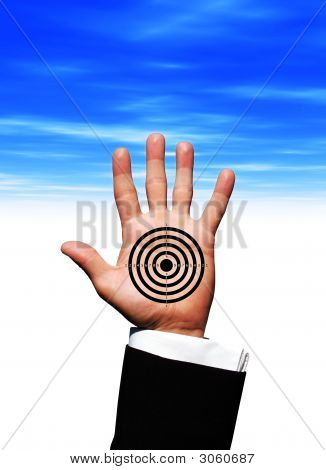 Target Hand