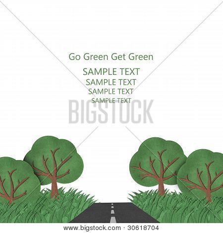 Go Green Get Green