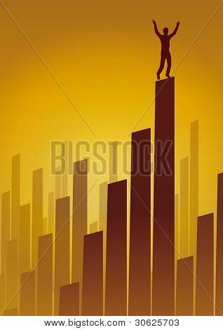 Skyline business