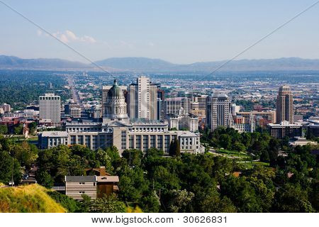 Salt Lake City (Utah)