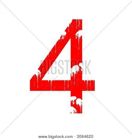 Four Grunge