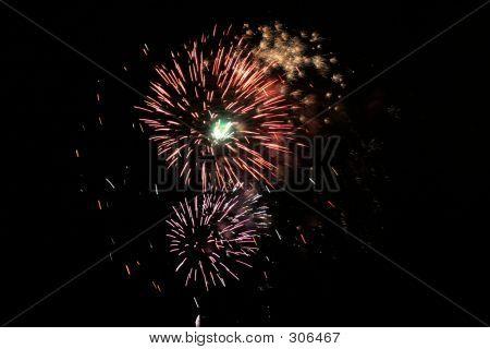 6541 Fireworks