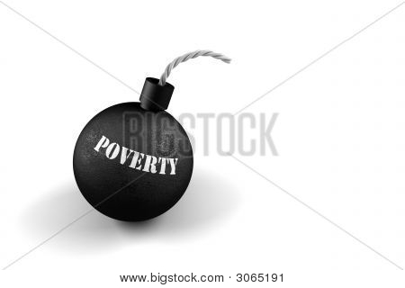 Poverty Time Bomb