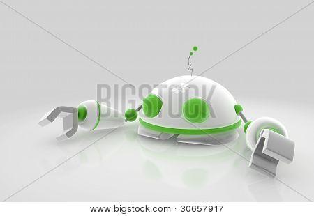 Enviro Robot