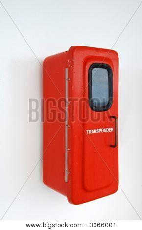 Emergency Transponder