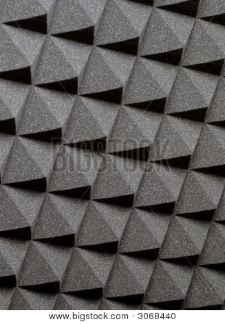 Studio Acoustic Foam