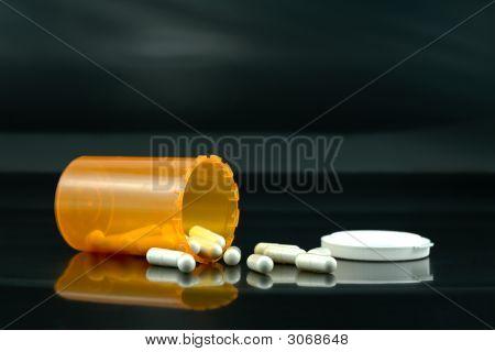 Spilt Pills