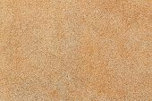 Seamless Sand Background, Sand Texture. Background From Fine Sand. Sand Background poster