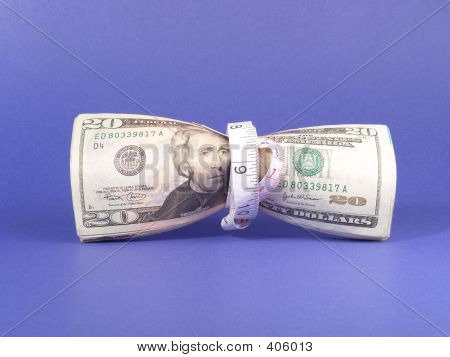 Ahorro de presupuesto de la inflación