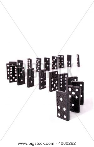Several Dominoes
