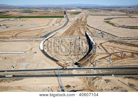 Interchange Construction