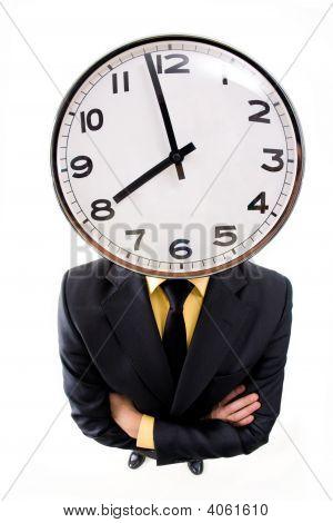 sehen Sie Zeit!