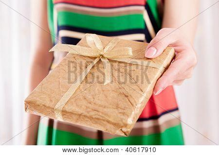 Book As Christmas Present