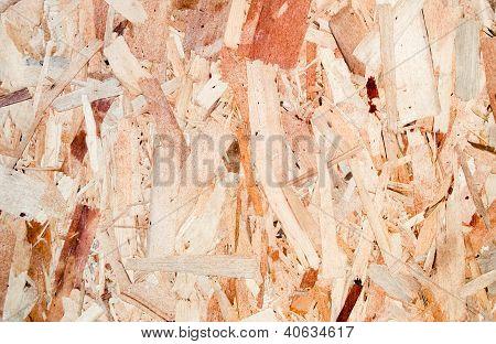 Fiberboard Panel