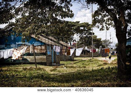 Nakuru, Lake Nakuru, Kenya
