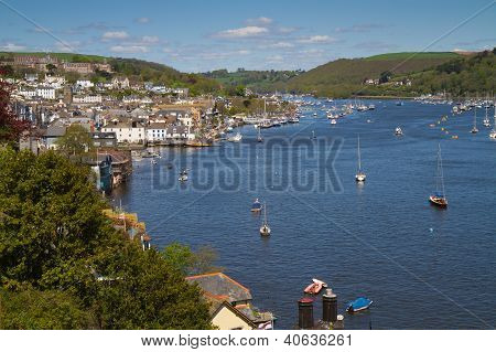 Dartmouth Devon