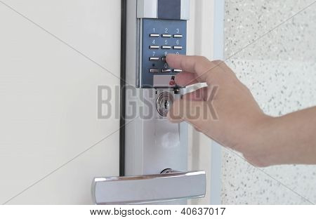 Door Combination