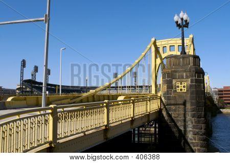 Pittsburgh-Brücke