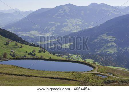 Impounding Reservoir