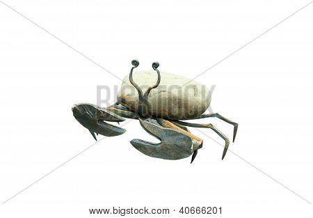 Shod Crab